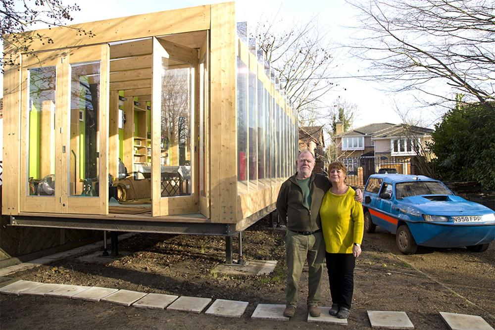 Thế giới chống lũ lụt hiệu quả với 6 mô hình nhà được các kiến trúc sư dày công nghiên cứu-10