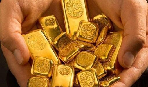 Giá vàng hôm nay 15/10: Dự báo xấu của Bill Gates, vàng tăng vọt-1