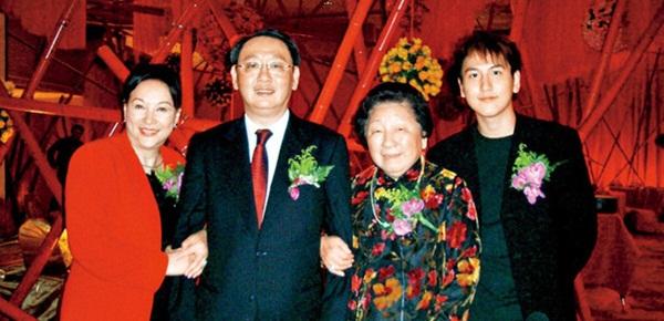 Chuyện về 3 chàng tỷ phú điển trai xứ Trung: Người là kỳ phùng địch thủ của Vương Tư Thông, người chưa từng dính dáng đến phụ nữ-7