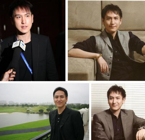 Chuyện về 3 chàng tỷ phú điển trai xứ Trung: Người là kỳ phùng địch thủ của Vương Tư Thông, người chưa từng dính dáng đến phụ nữ-8