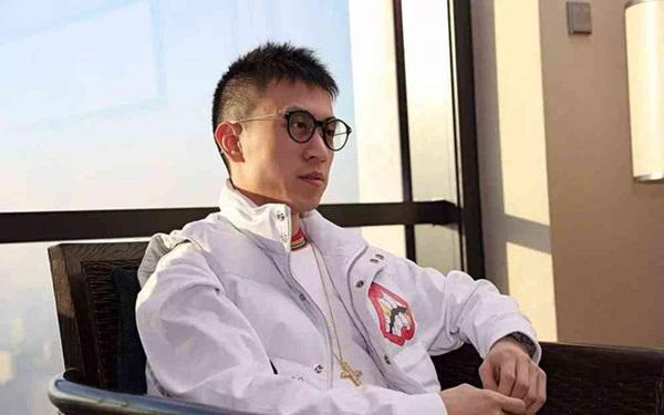 Chuyện về 3 chàng tỷ phú điển trai xứ Trung: Người là kỳ phùng địch thủ của Vương Tư Thông, người chưa từng dính dáng đến phụ nữ-10