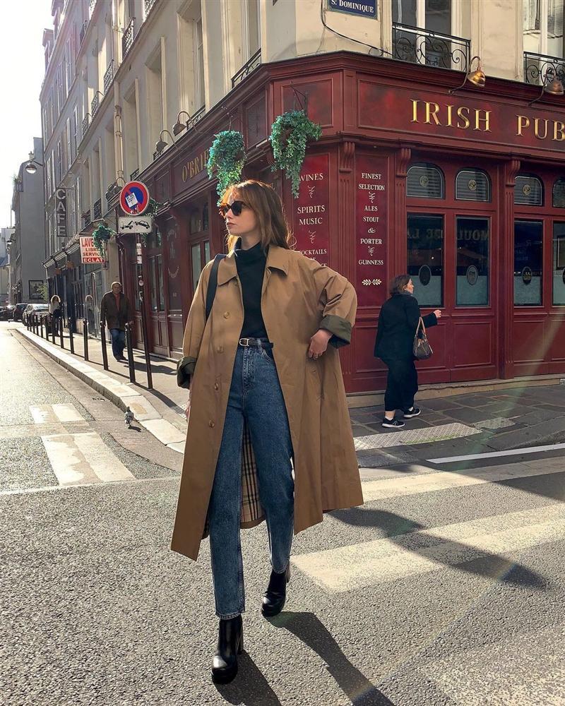 Rồi bạn cũng sẽ duyên dáng như một quý cô Paris, chỉ cần có trong tay 6 món đồ mùa lạnh đầy lãng mạn này-2