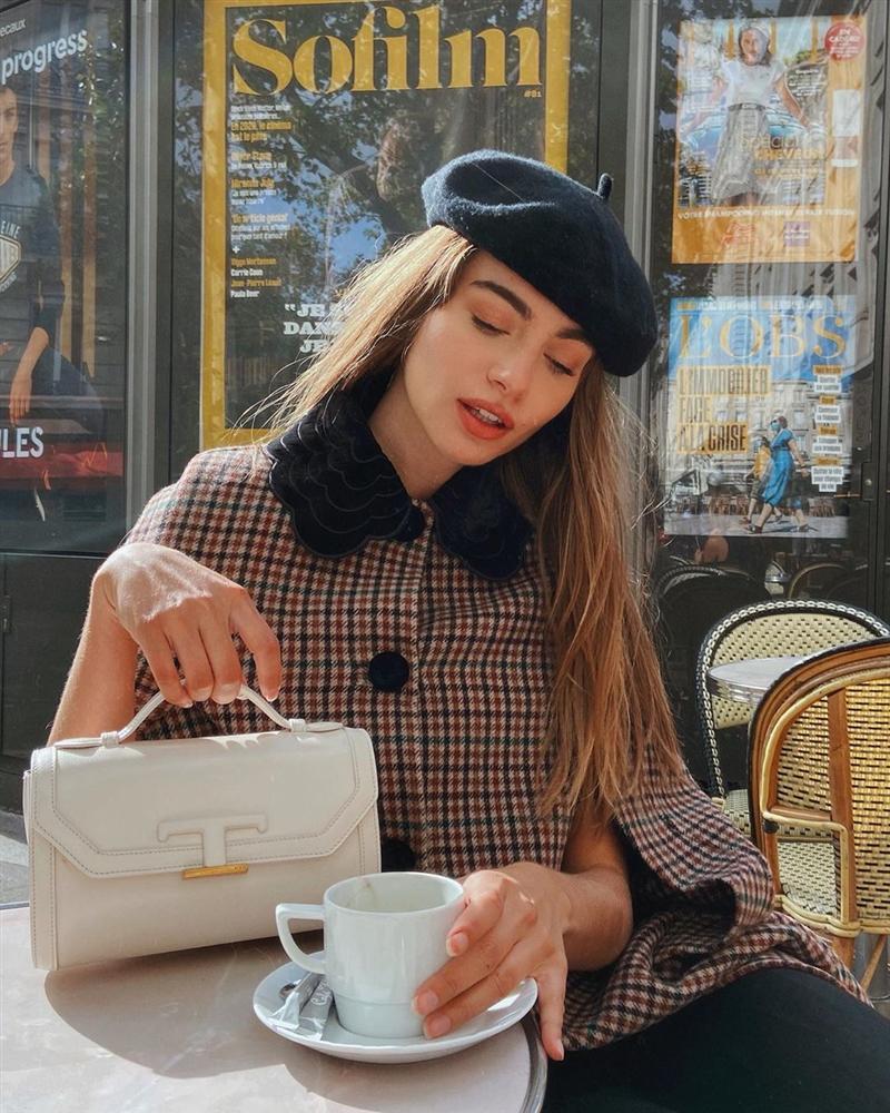 Rồi bạn cũng sẽ duyên dáng như một quý cô Paris, chỉ cần có trong tay 6 món đồ mùa lạnh đầy lãng mạn này-12