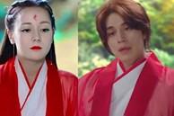'Bạn trai tôi là hồ ly': Lee Dong Wook bị tố đạo nhái tạo hình của Địch Lệ Nhiệt Ba trong 'Tam sinh tam thế Chẩm thượng thư'