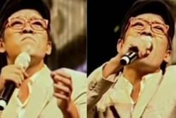Clip Trường Giang 'bắn' rap gây sốt, netizen bình luận: 'Thi Rap Việt thì Thành Cry phải khóc cả dòng sông đây!'