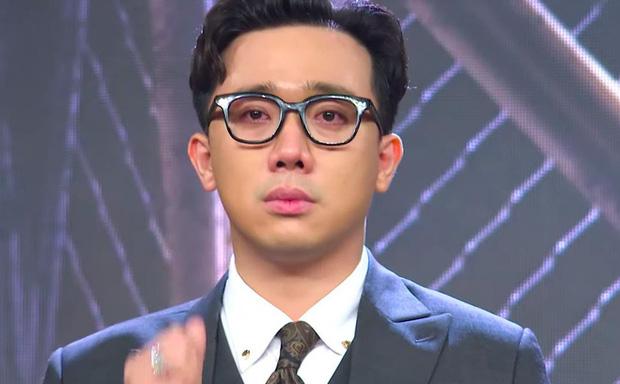 Clip Trường Giang bắn rap gây sốt, netizen bình luận: Thi Rap Việt thì Thành Cry phải khóc cả dòng sông đây!-1