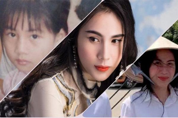 Thủy Tiên: Nữ ca sĩ lớn lên trong tủi nhục trở thành 'cô tiên' xinh đẹp