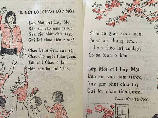Cần gì truyện ngụ ngôn La Phông-ten hay Lép Tônxtôi, sách Tiếng Việt cũ toàn những bài thơ cây nhà lá vườn mà ai cũng mê đến tận bây giờ-1