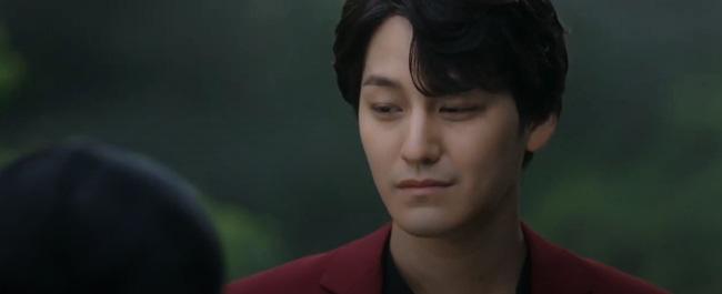Bạn trai tôi là hồ ly: Lee Dong Wook bạo dạn cởi áo nhân tình kiếp trước-5