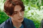 'Bạn trai tôi là hồ ly': Lee Dong Wook bạo dạn 'cởi áo' nhân tình kiếp trước