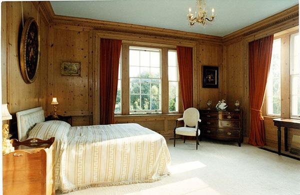 Bên trong dinh thự riêng chưa từng tiết lộ của kẻ thứ 3 bị ghét nhất nước Anh bà Camilla - vợ Thái tử Charles-9