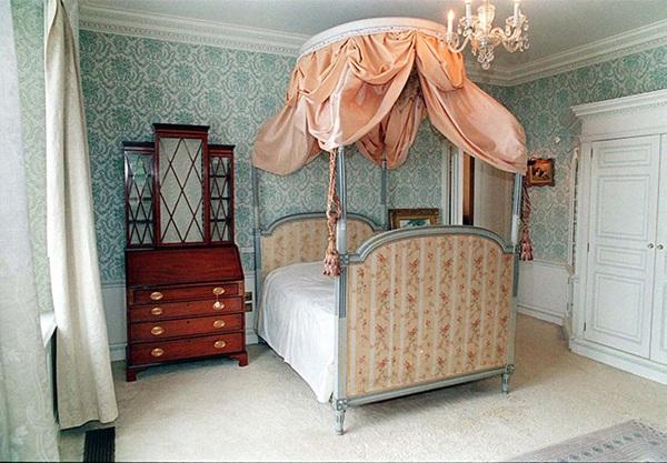 Bên trong dinh thự riêng chưa từng tiết lộ của kẻ thứ 3 bị ghét nhất nước Anh bà Camilla - vợ Thái tử Charles-10