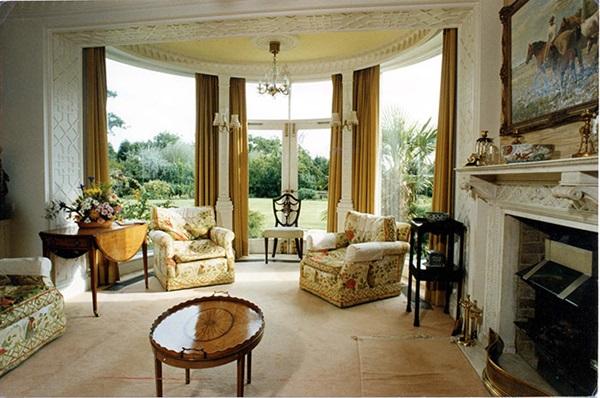 Bên trong dinh thự riêng chưa từng tiết lộ của kẻ thứ 3 bị ghét nhất nước Anh bà Camilla - vợ Thái tử Charles-3