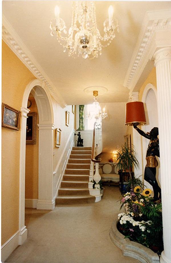 Bên trong dinh thự riêng chưa từng tiết lộ của kẻ thứ 3 bị ghét nhất nước Anh bà Camilla - vợ Thái tử Charles-5