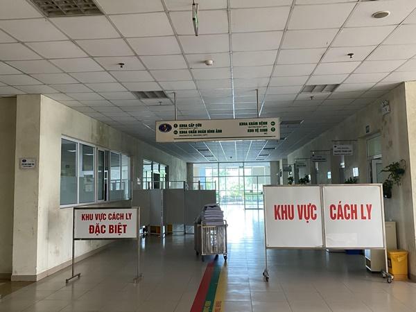 2 người trở về từ Mỹ mắc COVID-19, Việt Nam có 1.124 bệnh nhân-1