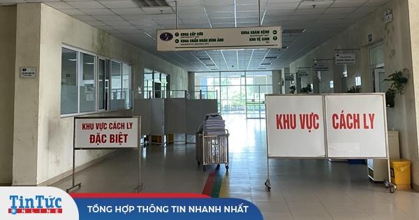 Phát hiện thêm 2 bệnh nhân nhiễm Covid-19, Việt Nam có 1.124 bệnh nhân