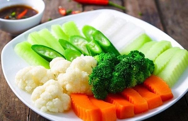 Người Việt lười vận động, ăn ít rau, nhiều muối: Nguyên nhân gây ung thư và mắc nhiều bệnh nguy hiểm-3