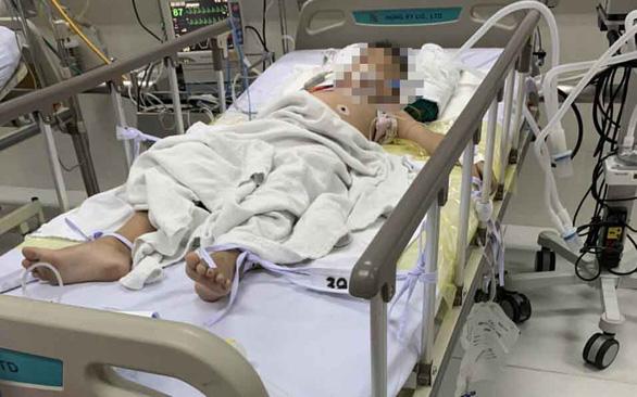 Gia đình bé gái 5 tuổi tử vong vì học theo trò treo cổ trên Youtube tiết lộ về chương trình cháu hay xem, đã từng treo cổ hụt một lần-2