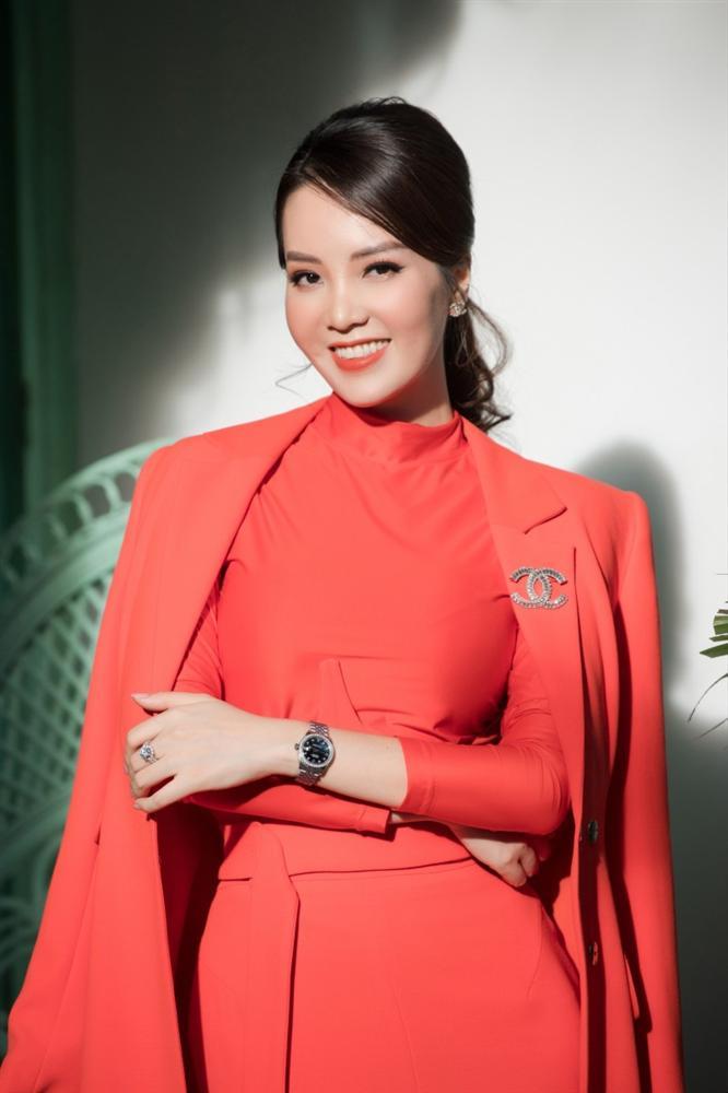 MC Thụy Vân: Tôi nhận được tin nhắn nhờ vả khi làm giám khảo cho Hoa hậu Việt Nam 2020-2