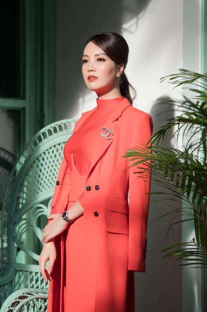 MC Thụy Vân: Tôi nhận được tin nhắn nhờ vả khi làm giám khảo cho Hoa hậu Việt Nam 2020-3