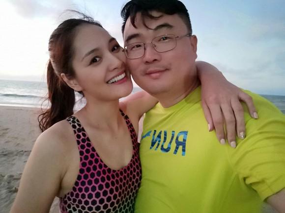 Khám phá không gian nhà mới của Hoa hậu đẹp nhất châu Á - Hương Giang-6