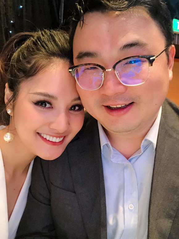 Khám phá không gian nhà mới của Hoa hậu đẹp nhất châu Á - Hương Giang-7