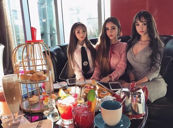 Hội phú bà fake: Trào lưu mới của những cô nàng trẻ đẹp không sang chảnh nhưng luôn tỏ ra là mình chanh sả-4