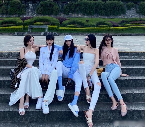 Hội phú bà fake: Trào lưu mới của những cô nàng trẻ đẹp không sang chảnh nhưng luôn tỏ ra là mình chanh sả-5