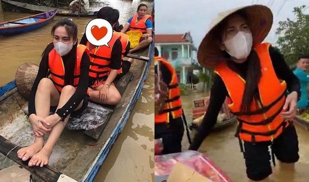 Sau 24 giờ, Trấn Thành đã kêu gọi được 3,2 tỷ đồng, 3 ngày tới sẽ đến miền Trung cứu trợ bà con-4