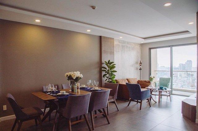 Thăm căn hộ chung cư mới mua của Mi Du, góc nào cũng đẹp mê ly-2