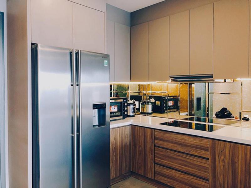 Thăm căn hộ chung cư mới mua của Mi Du, góc nào cũng đẹp mê ly-6