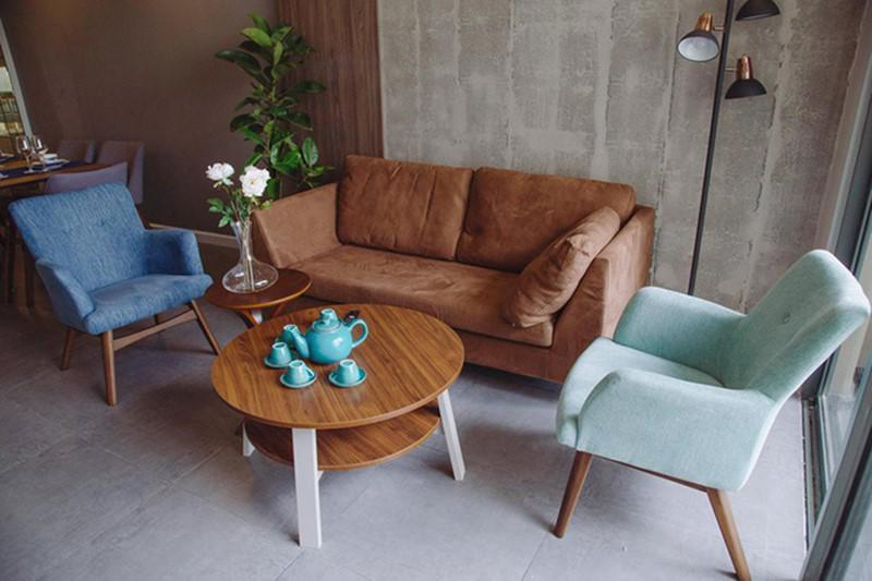 Thăm căn hộ chung cư mới mua của Mi Du, góc nào cũng đẹp mê ly-7