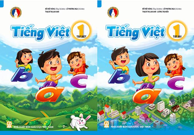 Giáo viên nói về việc dạy học môn tiếng Việt lớp 1: Cứ từ từ, chậm mà chắc, nhất là đừng phụ thuộc hoàn toàn vào SGK-1
