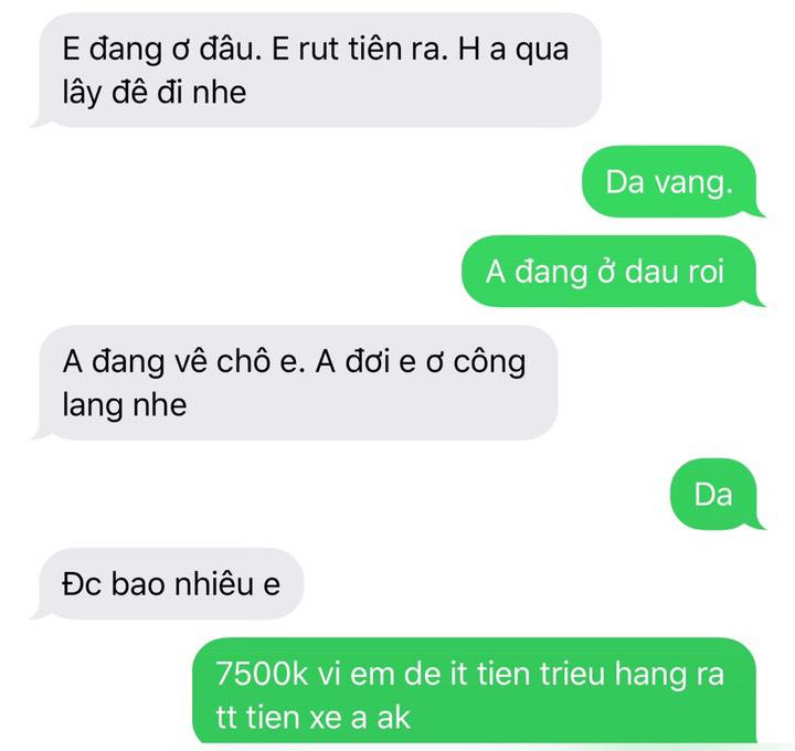 Vụ hàng loạt phụ nữ ở Hà Nội tố cáo gã sở khanh lừa tình, lừa tiền bằng 1 chiêu duy nhất: Thêm nạn nhân bị xù nợ-3