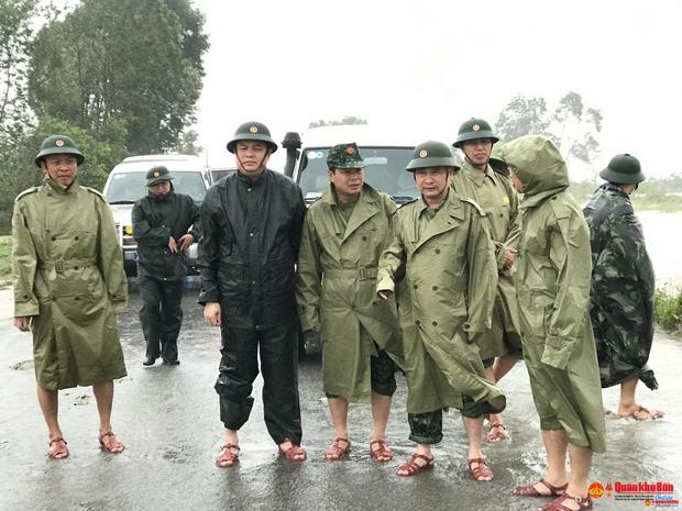 Câu nói xúc động của Thiếu tướng Nguyễn Văn Man trước lúc hy sinh: Nhân dân đang cần chúng ta từng giờ, từng phút-1