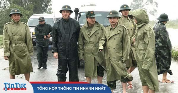 Câu nói xúc động của Thiếu tướng Nguyễn Văn Man trước lúc hy sinh