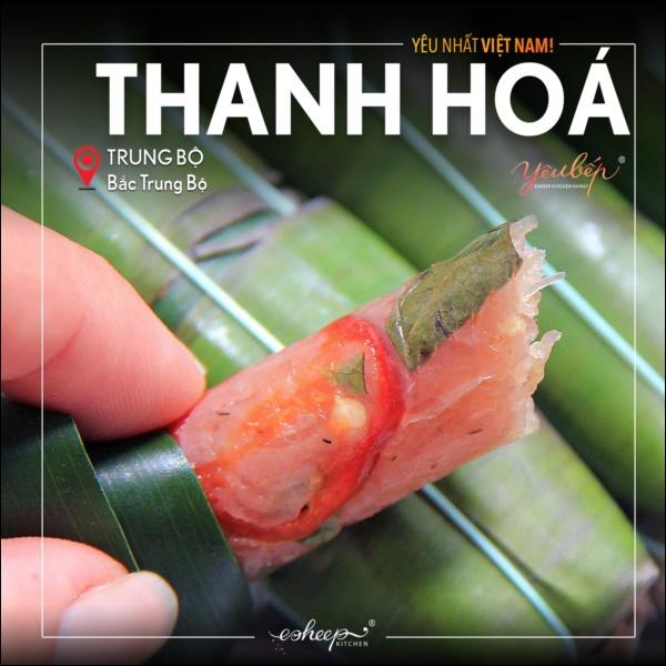 Từ địa đầu tổ quốc Hà Giang đến đất mũi Cà Mau, nơi nào cũng ngập tràn đặc sản, ăn một lần là nhớ mãi!-25