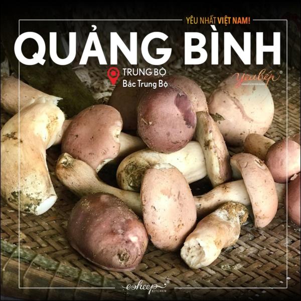 Từ địa đầu tổ quốc Hà Giang đến đất mũi Cà Mau, nơi nào cũng ngập tràn đặc sản, ăn một lần là nhớ mãi!-28