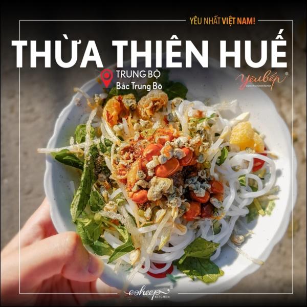 Từ địa đầu tổ quốc Hà Giang đến đất mũi Cà Mau, nơi nào cũng ngập tràn đặc sản, ăn một lần là nhớ mãi!-30