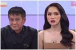 Thái độ của đạo diễn Lê Hoàng khi Hương Giang nói đạo lý gây chú ý, hội chị em Hari Won - Thuý Ngân cũng 'đứng hình' tại chỗ
