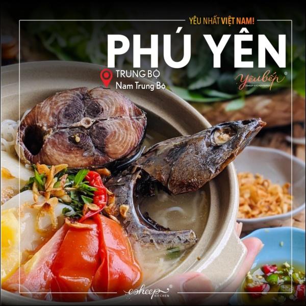 Từ địa đầu tổ quốc Hà Giang đến đất mũi Cà Mau, nơi nào cũng ngập tràn đặc sản, ăn một lần là nhớ mãi!-35