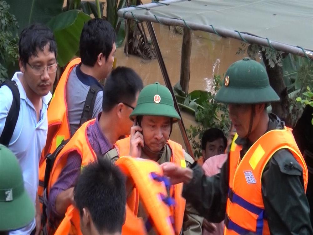 Đất mẹ Quảng Bình khóc thương tướng Nguyễn Văn Man-3