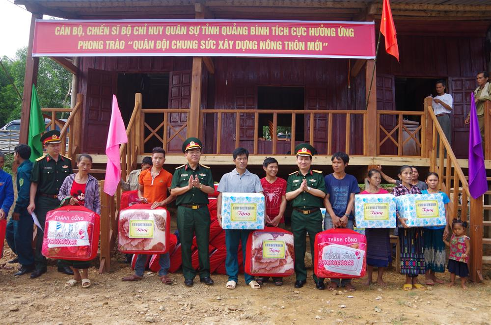 Đất mẹ Quảng Bình khóc thương tướng Nguyễn Văn Man-4