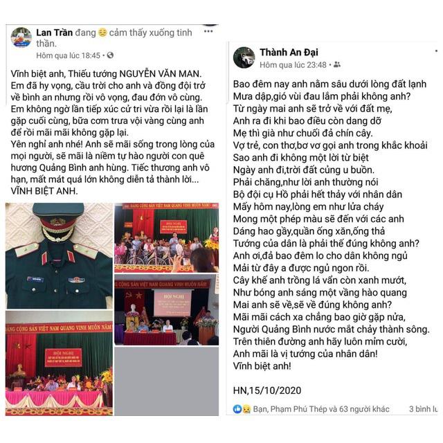 Đất mẹ Quảng Bình khóc thương tướng Nguyễn Văn Man-5