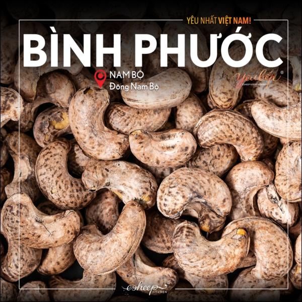 Từ địa đầu tổ quốc Hà Giang đến đất mũi Cà Mau, nơi nào cũng ngập tràn đặc sản, ăn một lần là nhớ mãi!-47