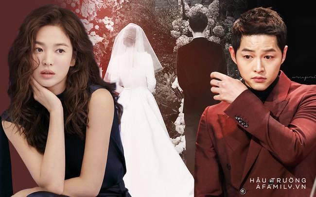 Song Hye Kyo có thể là người phụ nữ thất bại trong cuộc hôn nhân với Song Joong Ki nhưng chắc chắn là nữ hoàng chạm tay hóa vàng của showbiz Hàn-1