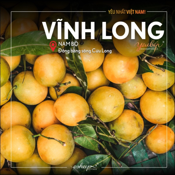 Từ địa đầu tổ quốc Hà Giang đến đất mũi Cà Mau, nơi nào cũng ngập tràn đặc sản, ăn một lần là nhớ mãi!-53