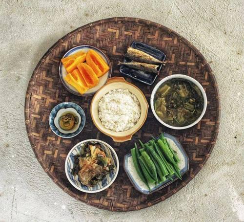 Cơm độc thân gái đảm, mỗi bữa 6 món ăn, chỉ từ 30-50k/ngày vì lý do đặc biệt-3