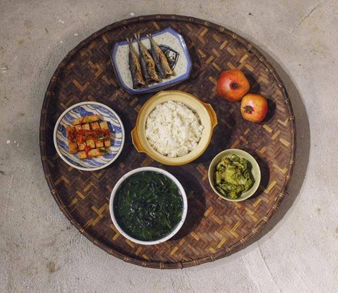 Cơm độc thân gái đảm, mỗi bữa 6 món ăn, chỉ từ 30-50k/ngày vì lý do đặc biệt-4