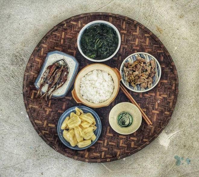 Cơm độc thân gái đảm, mỗi bữa 6 món ăn, chỉ từ 30-50k/ngày vì lý do đặc biệt-7